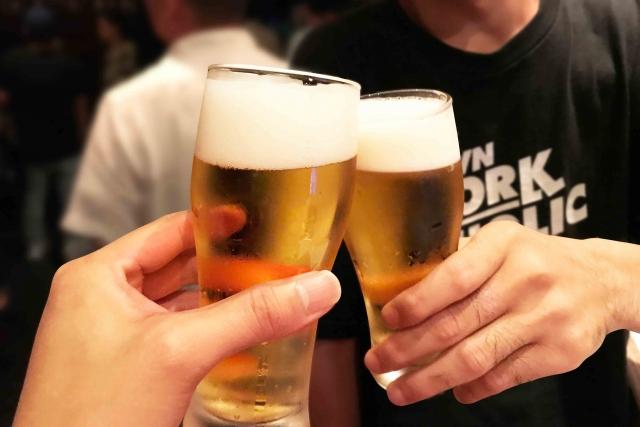 ペアーズで飲み友達をGET
